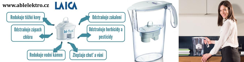 Filtrační konvice na vodu Laica